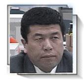 営業部長 高橋 市郎